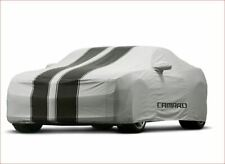 2011 Camaro Convertible Car Cover