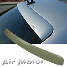 Unpainted BMW 7-series E38 Sedan A Rear Roof Spoiler Wing 740i 735i +USB Cable