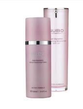 NUBO Sensitive Skin Regime for the Morning - Cleansing Cream and Moisturiser Duo