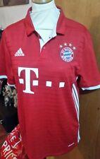 Bayern Munich Adults Home Memorabilia Football Shirts (German Clubs ... 41e1a0fab6cbc