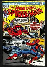 Amazing Spider-Man #147 VF 8.0 Tarantula! Marvel Comics Spiderman