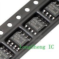 50pcs AT24C08C-SSHM-T 08C 08CM SOP-8 ATMEL Memory IC 24C08 SMD new