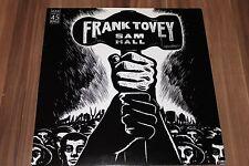"Frank Tovey - Sam Hall (1989) (Vinyl 12"") (INT 126.916, 12 Mute 100)"
