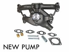 NEW Water Pump 58 59 60 61 62 Cadillac 365 390 V8 1958 1959 1960 1961 1962