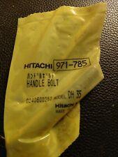 Hitachi 971-785 Hammer Handle Bolt Dh 35
