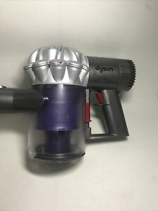 Dyson dc59 SV03 model vacuum cleaner , main-body motor, cyclone and bin only