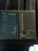 1989 Plymouth Voyager Owner's Manual