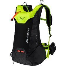 Zaino Backpack Sci Alpinismo Tour Race DYNAFIT SPEEDFIT 20 Neo Yellow