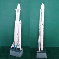 42cm 1:160 heavy-duty rocket 3d paper model puzzle diy space papermodel toy G2