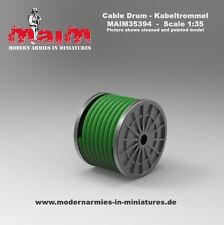 Câble Tambour/1:35 SCALE Diorama Accessory