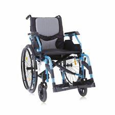 Sedia A Rotelle Leggera Con Ruote Regolabili Helios Pro Carrozzina disabili