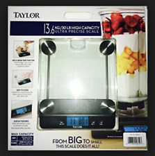 GENUINE Taylor Kitchen Ultra Precise Scales Free Superrfast Dispatch & Shipping!