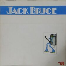 JACK BRUCE 'AT HIS BEST' UK DOUBLE LP