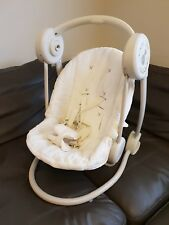 Mamas and Papas Musical Starlite Baby Swing - NOT WORKING