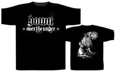 DOWN - Over The Under - T-Shirt - Größe Size S - Neu - PANTERA Phil Anselmo