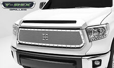 T-REX X-Metal Series Grille 1 Piece 2014 Toyota Tundra 6719640 Stainless