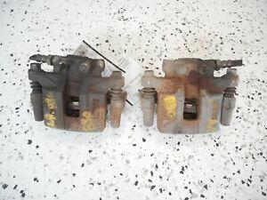 11 12 13 14 Chrysler 200 Rear Left Driver Right Passenger Brake Caliper OEM