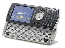 Samsung Messager II SCH-R560 - Silver (MetroPCS) Cellular Phone