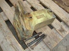 Halterung Kotflügel links M 268700041040  Fendt Farmer 106 S  FW 268 S Traktor