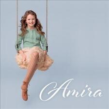 AMIRA WILLIGHAGEN - AMIRA NEW CD
