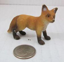 Schleich Red Fox Kit 14649 Retired