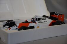 Minichamps 530901828 - MCLAREN FORD MP4- 5B Berger 1990 F1 GP 1/18