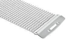 Snareteppich 14 Zoll 25 Spiralen Snare Teppich Stahl Fat Metall Crome 25saitig