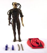 """1996 Playmates Star Trek First Contact 6"""" THE BORG action figure 100% complete"""