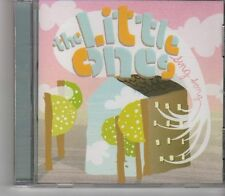 (GA523) The Little Ones, Sing Song - 2006 CD