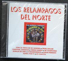Los Relampagos del Norte - CD New! FREE SHIPPING! DIMSA