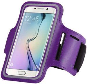 For LG V60 V50 V40 G8 G7 G8X ThinQ V30 V20 Case Water Resistant Running Armband