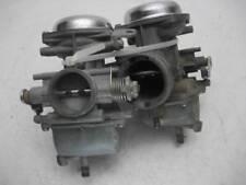 Used Honda CB 350 CL 350 Pair of Carburetors Carbs #722A Matched Set IA176