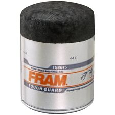 FRAM Oil Filter TG3675 Chevrolet Silverado GMC Sierra 4.8L 5.3L 6.0L