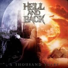 HellAndBack - A Thousand Years US-METAL