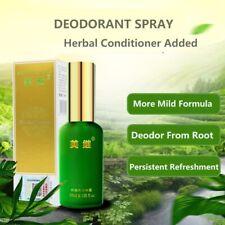 Deodorant Spray for men women Body Foot Sneaker Shoe Odor Eliminator Deodorizer