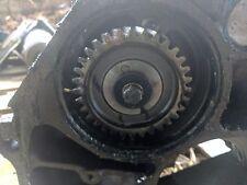 Unidad de bomba hidráulica retirado de Ford 3000 Motor romper