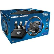 Thrustmaster T150 RS Pro Racing Steering Wheel & Pedals PS4/PC Force Feedback