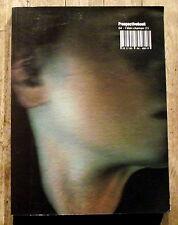 Prospectivebook 4  L'élan chaman art philosophie chamanisme 2000