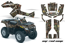 ATV Graphics Kit Decal Wrap For Can-Am Outlander 500/650/800/1000 06-11 AMR CAMO