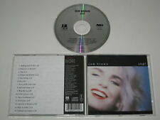 SAM BROWN/STOP! (A&M 395195-2) CD ALBUM