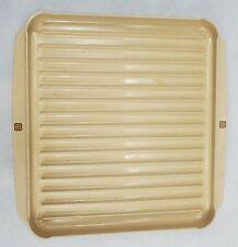 LittonWare Microwave Bacon Pan Reversible Roasting Tray #44097