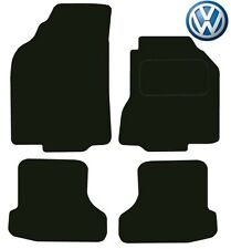 Deluxe Quality Car Mats for Vw Polo 98-01 ** Tailored for Perfect fit ;) **