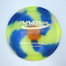 Innova Disc Golf Champion Orc Distance Driver Tye Dyed