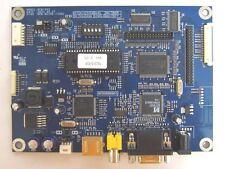 Scheda grafica TFT LCD VGA NCB100X3, Kordis