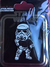 Star Wars Celebration Orlando 2017 Celebration Store Exclusive Stormtrooper Pin