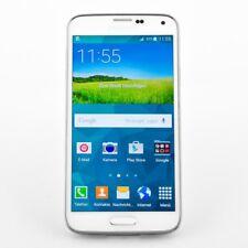 Samsung Galaxy S5 G900F 16GB weiß Smartphone LTE 5,1 Zoll 16 Megapixel