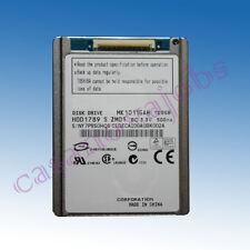 "Toshiba 100GB MK1011GAH 1.8"" CE HDD replace for MK1626GCB MK1214GAH MK8010GAH"