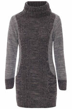 Unbranded Cowl Neck Jumpers & Cardigans for Women