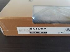 Ikea Ektorp, cover 2-seat sofa. Lofallet beige. 503.216.97. New!