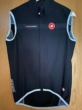 Castelli Gabba Gilet Jersey Size Large Great Condition